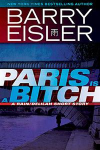 Paris is a Bitch