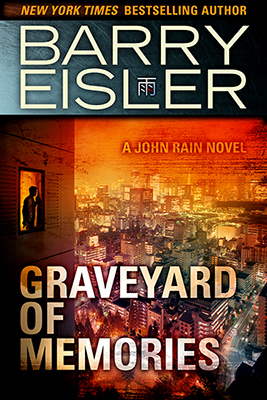 Barry Eisler: Graveyard of Memories