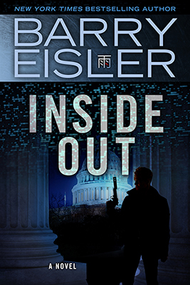 Barry Eisler: Inside Out