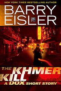 The Khmer Kill