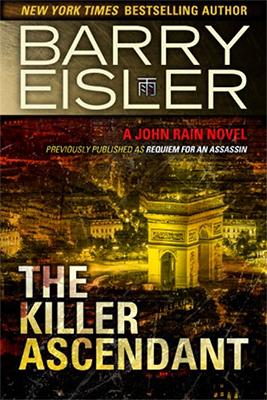 Barry Eisler: The Killer Ascendant
