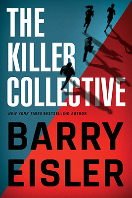 Barry Eisler: The Killer Collective