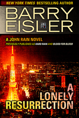 Barry Eisler: A Lonely Resurrection