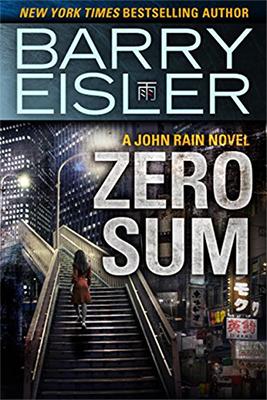 Barry Eisler: Zero Sum